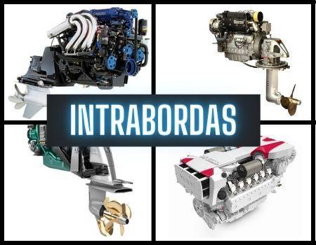 imagen que muestra imagenes de varios tipos de intrabordas